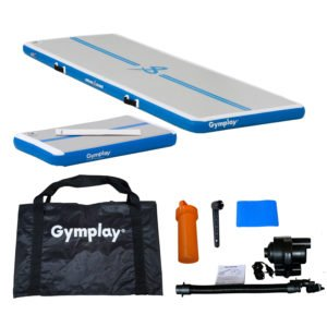 airtrack trainer kit package gymplay
