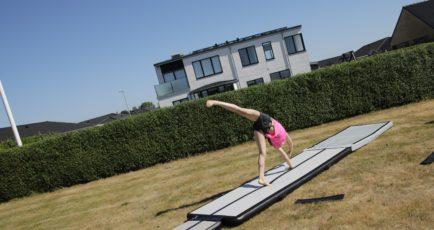 Gymplay Landing Mat